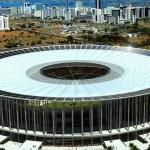 Estadio Nacional de Brasília