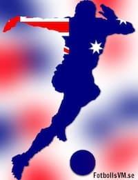 Om Australiens landslag