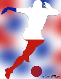 Om Chiles landslag