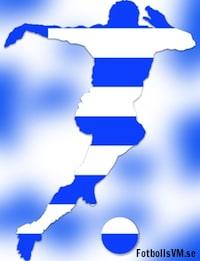 Om Greklands landslag och förbundskapten