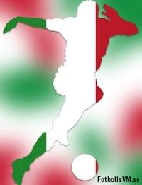 Fakta om Italiens landslag