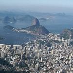 Om storstaden Rio de Janeiro och dess historia, sevärdheter och fotbollsklubbar