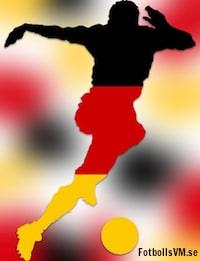 Fakta om tysklands landslag