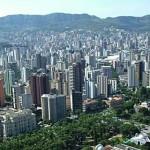 Belo Horizonte en av vm-städerna