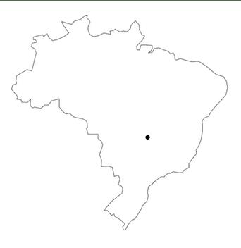 Karta Brasília