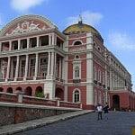 Fakta om staden Manaus