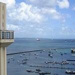 Salvador en stad med lång historia