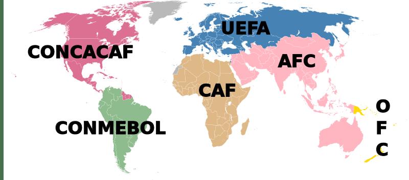 VM-kval i fotboll